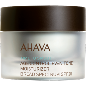 AHAVA AGE CONTR.EVEN TONE CR   50ML