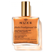 Nuxe Huile Prod Or Dry Oil