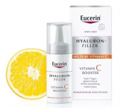 EUC HYALURON VIT-C BOOST 8ML