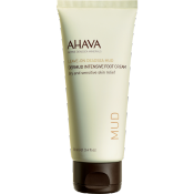 AHAVA DERMUD INT.FOOT CREAM