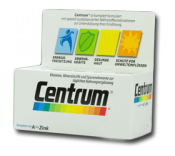 Centrum Tabletten A-zink (alt)